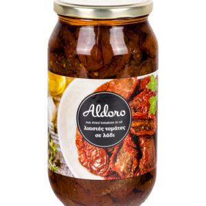 oryginalne greckie pomidory suszone