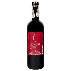 wino greckie Kleoni Imiglykos czerwone
