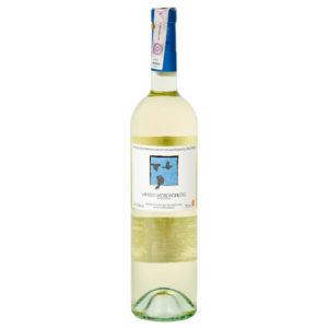 wino greckie Moschofilero