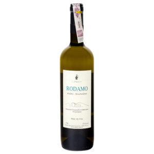 wino greckie Rodamo