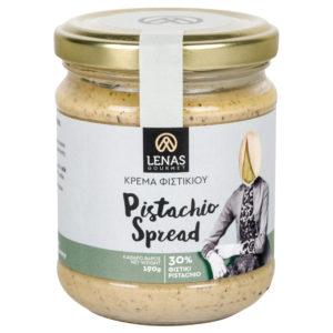 oryginalna grecka pasta pistacjowa