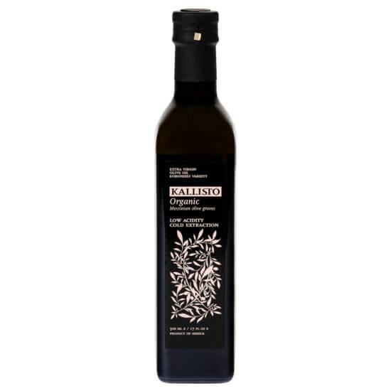 oryginalna grecka oliwa z oliwek organic