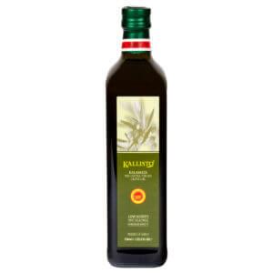 oryginalna grecka oliwa z oliwek z Kalamaty