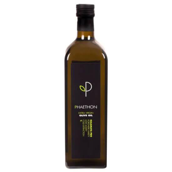 oryginalna grecka oliwa z oliwek PHAETHON 1l