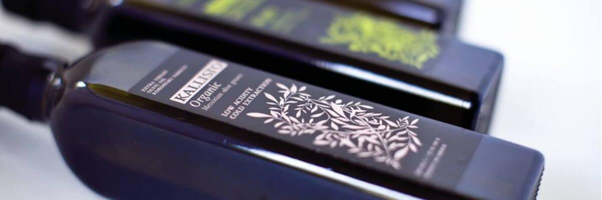 smaki-grecji.pl oliwa z oliwek Kallisto