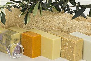 SMAKI-GRECJI.PL mydła naturalne z oliwa z oliwek