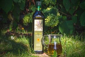 oryginalna grecka oliwa z oliwek Kallisto