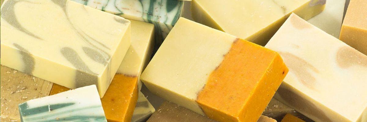 VOL by Visolivae naturalne, luksusowe mydła greckie z oliwą z oliwek