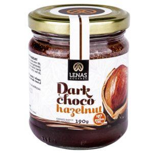 grecka nutella, Lenas Gourmet
