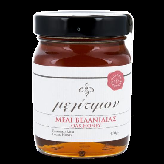 Melitimon, smaki-grecji.pl